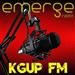 The Emerge Radio Networks (KGUP)