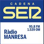 Radio Manresa (Cadena SER) 1539 (Spanish Talk)