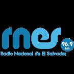 Radio Nacional El Salvador - 96.9 FM San Salvador
