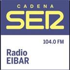 Radio Eibar (Cadena SER) 104.0 (Spanish Talk)
