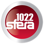 Radio Sfera - 102.2 FM Αθήναι