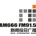Hefei News Radio (合肥新闻综合广播) - 91.5 FM