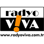 Radyo Viva 101.4 (Turkish Pop)