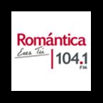 Romantica FM - 104.1 FM Santiago de Chile