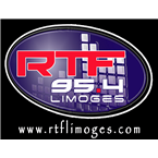 RTF 95.4 - Limoges