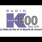 Super K800