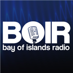 Bay of Islands Radio (College Radio)