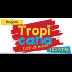 Tropicana FM - 102.9 FM Bogotá