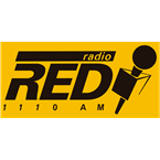 XERED - Radio Red 1110 AM Mexico City, DF