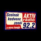 Aktiv Radio - 92.2 FM Szolnok