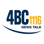 Radio 4BC - 1116 AM Brisbane, QLD Online