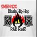 SMRN420 Blazin' Hip Hop N R&B