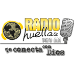 Radio Huellas 1470 (Christian Spanish)