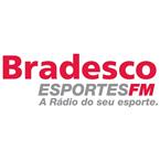 Bradesco Esportes FM (Sao Paulo) 94.1 (Sports Talk)