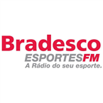 Bradesco Esportes FM (Rio de Janeiro) 91.1 (Sports Talk)