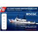 US Coast Guard Amateur Radio Net (W5CGC) - 14.300 VHF