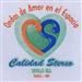CALIDAD STEREO - 100.6 FM