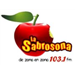 LA SABROSONA COBAN 103.1