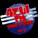 Azul FM - 98.5 FM