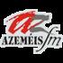 Azeméis FM - 89.7 FM