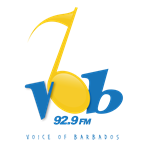 VOB 929 - Voice Of Barbados FM 92.9 FM Sturges