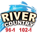 River Country (KID-FM) - 96.1 FM