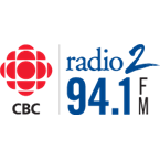 CBQ-FM - CBC Radio 2 Toronto 101.7 FM Thunder Bay, ON