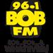 Bob FM (CKX-FM) - 96.1 FM
