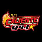 XET - La Caliente 94.1 FM Monterrey, NL