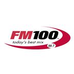 WMC-FM - FM 100 99.7 FM Memphis, TN