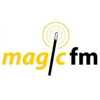 Magic FM - 98.2 FM Chania