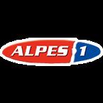 Alpes 1 Grenoble - 101.6 FM Grenoble