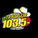 La Tricolor (KPST-FM) - 103.5 FM