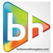 Logo for Bollywood Hungama, click for more details
