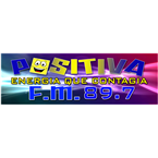 Positiva FM 89.7 |