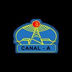 RNA Canal A - Radio Nacional de Angola 96.5 FM Luanda