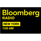 WBBR - Bloomberg Radio 1130 AM New York, NY