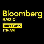 WBBR - Bloomberg Radio 1130 AM New York, NY