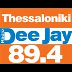 Thessaloniki Radio DeeJay - 89.4 FM Thessaloniki