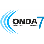 Onda 7 Tenerife 90.2 (Entertainment & Media)
