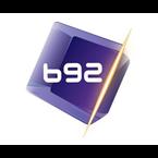 B 92 - 92.0 FM Belgrade