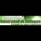 Universidad De Antioquia - 101.9 FM Medellín