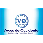 Voces de Occidente 860