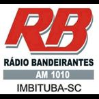 Radio Bandeirantes de Imbituba 1010 (Brazilian Talk)