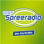 1055 Spree Radio 1055