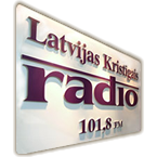 Latvijas Kristigais Radio - 101.8 FM Riga