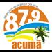 Rádio Acumã FM (ZYS 933) - 87.9 FM