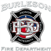 Burleson Fire Dispatch