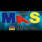 Radio Mas 95.5 (Spanish Talk)