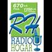 Radio Hogar - 670 AM